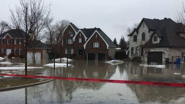 floods 2017/ Radio-canada/Conrad Fournier